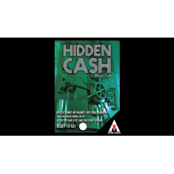 HIDDEN CASH (PND) by Astor wwww.magiedirecte.com