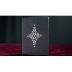 Diamond Marked Playing Cards by Diamond Jim tyler - Trick wwww.magiedirecte.com