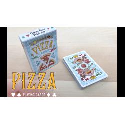 Passione's Pizza by LPCC wwww.magiedirecte.com