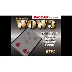 WOW3 wwww.magiedirecte.com