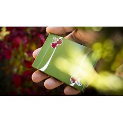 Cherry Casino Fremonts (Sahara Green) - Pure Imagination Projects wwww.magiedirecte.com