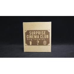 Surprise Cinema (Gimmicks and Online Instructions) by Alakazam Magic - Trick wwww.magiedirecte.com