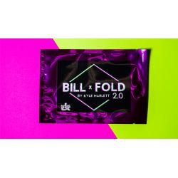 BILLFOLD 2.0 - Kyle Marlett wwww.magiedirecte.com
