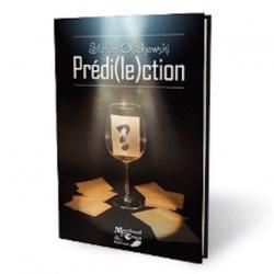 Prédi(le)action-stefan Olschewski-Livre wwww.magiedirecte.com