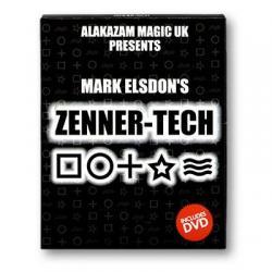Denner-Tech 2.0-Mark Elsdon- Alakazam- wwww.magiedirecte.com