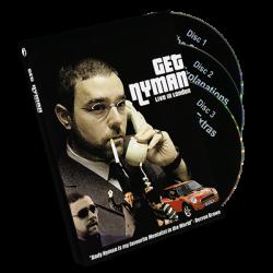 Get Nyman- Andy Nyman & Alakazam- wwww.magiedirecte.com