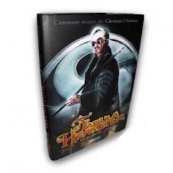 Fabula Hermetika-Christian Chelman wwww.magiedirecte.com