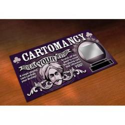 CARTOMANCY / Recharge wwww.magiedirecte.com