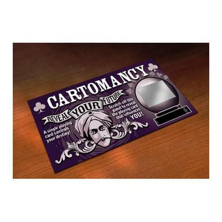 CARTOMANCY / Recharge wwww.magiedirecte.com