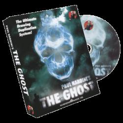 The Ghost by Paul Nardi and Alakazam Magic - Tricks wwww.magiedirecte.com