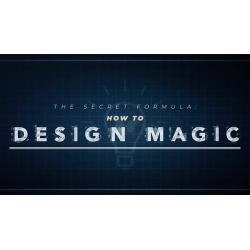Limited Edition Designing Magic (2 DVD Set) by Will Tsai - DVD wwww.magiedirecte.com