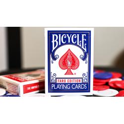 Limited Edition Bicycle Faro (Bleu) wwww.magiedirecte.com