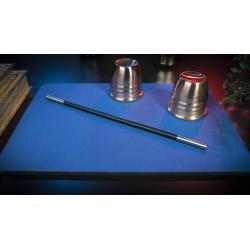 Tapis de Close Up 28X40 Deluxe (Bleu) wwww.magiedirecte.com