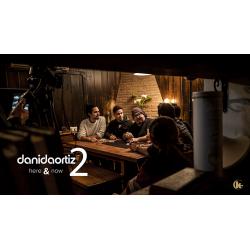 Here & Now 2 (4 DVD Set) by Dani DaOrtiz - DVD wwww.magiedirecte.com