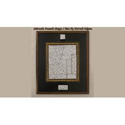 Miracle Puzzle (STAGE/ECO) - Doruk Ulgen - wwww.magiedirecte.com