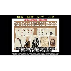 The TALE of WILD BILL HICKOK - Paul Gordon wwww.magiedirecte.com