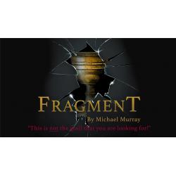 Fragment by Michael Murray - DVD wwww.magiedirecte.com