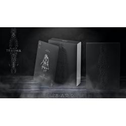 Black TRAUMA Noir wwww.magiedirecte.com