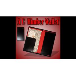 AC HIMBER WALLET - Heinz Minten wwww.magiedirecte.com