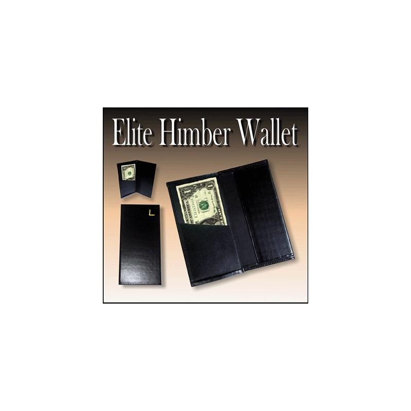 The ELITE HIMBER WALLET - Heinz Minten wwww.magiedirecte.com