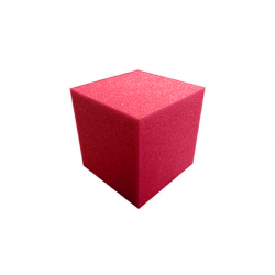 Sponge Ball CUBE 12,5cm Super Soft - Magic by Gosh wwww.magiedirecte.com