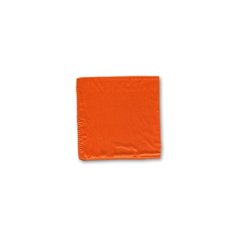 FOULARD (32cmX32cm) Orange - Magic by Gosh wwww.magiedirecte.com
