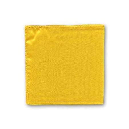 FOULARD (32cmX32cm) Jaune - Magic by Gosh wwww.magiedirecte.com
