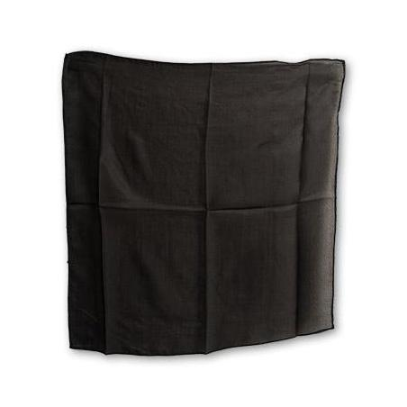 FOULARD (45cmX45cm) Noir - Magic by Gosh wwww.magiedirecte.com
