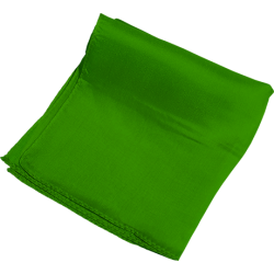 FOULARD (90cmX90cm) Vert - Magic by Gosh wwww.magiedirecte.com