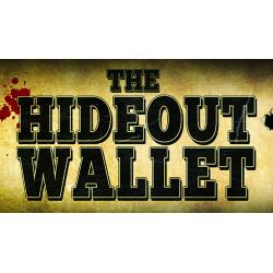 Hideout V2 Wallet - Outlaw Effects wwww.magiedirecte.com