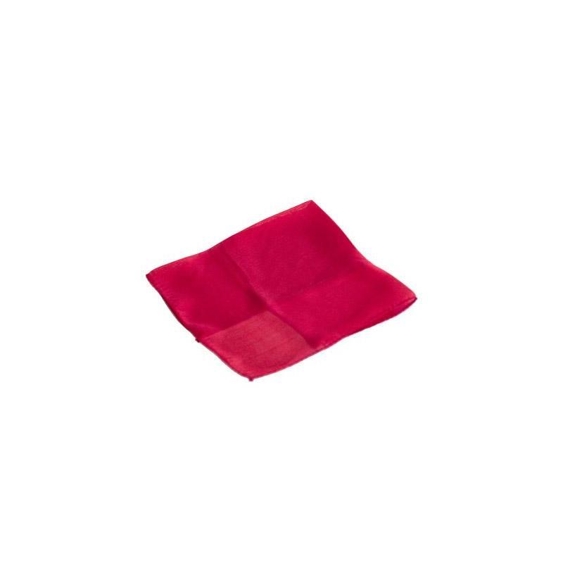 FOULARD (22cmX22cm) Rouge - Magic By Gosh wwww.magiedirecte.com
