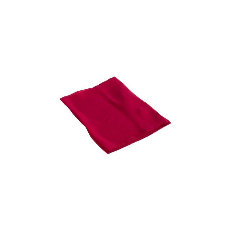 FOULARD (45cmX45cm) Rouge - Magic By Gosh wwww.magiedirecte.com