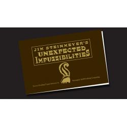 Unexpected  Impuzzibilities -  Jim Steinmeyer wwww.magiedirecte.com