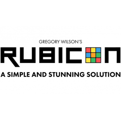 RUBICON 2.0 - Greg Wilson wwww.magiedirecte.com