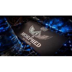 MORPHED - DARYL wwww.magiedirecte.com