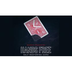 HANDS FREE - Mario Tarasini wwww.magiedirecte.com