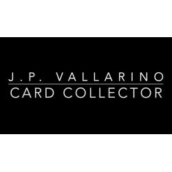 CARD COLLECTOR - Jean-Pierre Vallarino wwww.magiedirecte.com