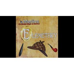 ELEMENTARY - Merlins wwww.magiedirecte.com