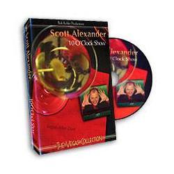 10 O'Clock Hour - Scott Alexander wwww.magiedirecte.com