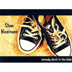 SHOE BUSINESS - Scott Alexander & Puck wwww.magiedirecte.com