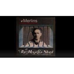 HOUDINI STUNT - Merlins wwww.magiedirecte.com