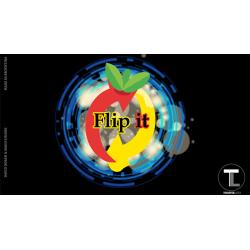 Flip it (combo 2) by Magician Zimurk & David Dosam  - Trick wwww.magiedirecte.com