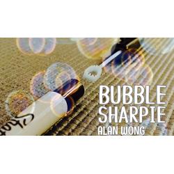 BUBBLE SHARPIE SET - Alan Wong wwww.magiedirecte.com