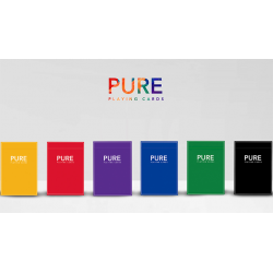 PURE NOC (JAUNE) - TCC and HOPC wwww.magiedirecte.com