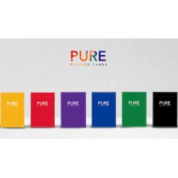 PURE NOC (BLEU) - TCC and HOPC wwww.magiedirecte.com