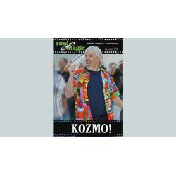 Reel Magic Episode 52 (Kozmo) - DVD wwww.magiedirecte.com