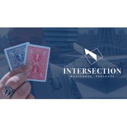 INTERSECTION - Hondo & Magic Soul wwww.magiedirecte.com