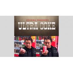 ULTRA COKE - SYOUMA wwww.magiedirecte.com