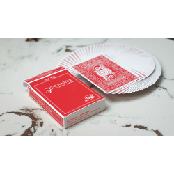 Slow Hands Playing Cards wwww.magiedirecte.com