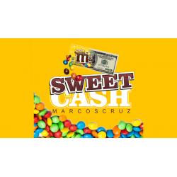 SWEET CASH - Marcos Cruz wwww.magiedirecte.com